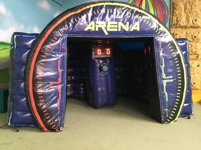 Multiplay-Arena